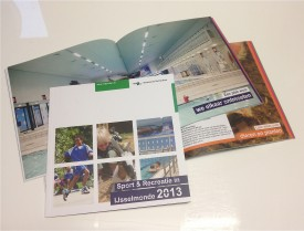 Brochure Sport & Recreatie in IJsselmonde