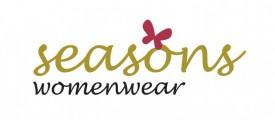 Logo Seasons womanwear