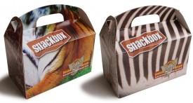 Snackbox Dierentuin