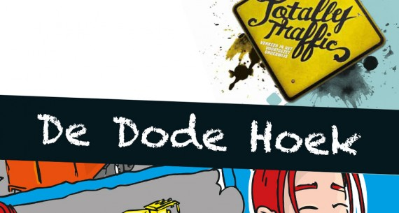 Restyle Module Dode Hoek Totally Traffic