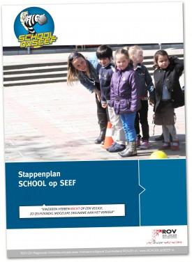 "Brochure ""Stappenplan School op SEEF"""
